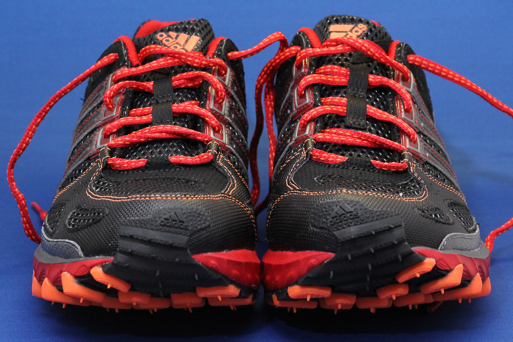 bb064f28320 Matt Gets Running » Review Run  Adidas Kanadia 4 Trail Shoes